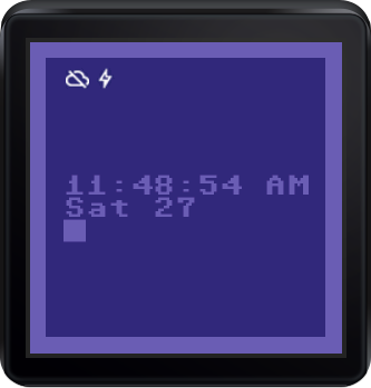 C64 Tribute Watch Face