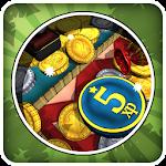 Jungle Coin Falls 1.0.30 Apk