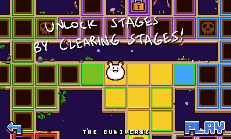 BuniBon - screenshot