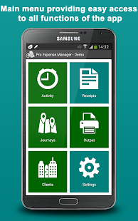 玩商業App|Business Expense Manager Pro免費|APP試玩
