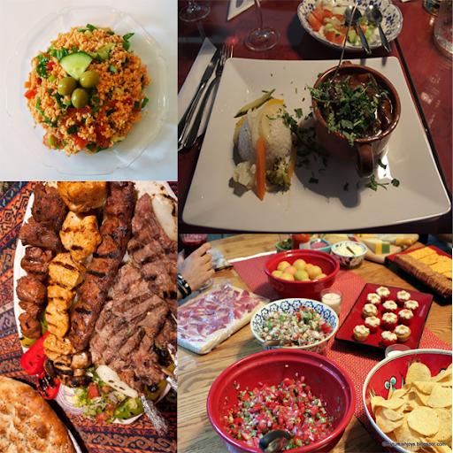 Genuine Turkish Cuisine