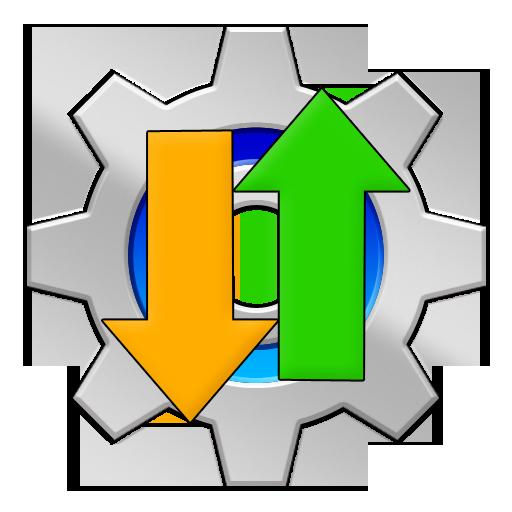 インターネット 接続 アプリ 工具 App LOGO-硬是要APP