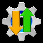 comprobar conexión internet icon