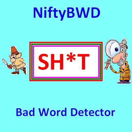 Bad Word (SMS) Detector 通訊 App LOGO-APP開箱王