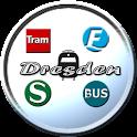 Dresden Public Transport icon
