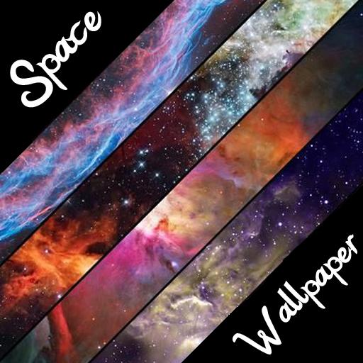 HD GALAXY SPACE WALLPAPER