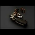 Weapons : Magnum 357 logo