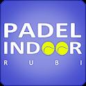 Padel Indoor Rubi