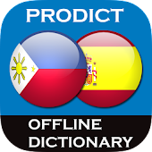 Filipino - Spanish dictionary
