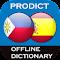 Filipino - Spanish dictionary