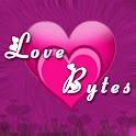 Love Bytes logo