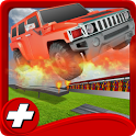 Free Extreme Stunt Cars Park icon