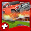 Free Extreme Stunt Cars Park icon