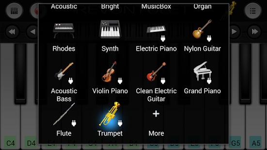 how to use garage band on phone