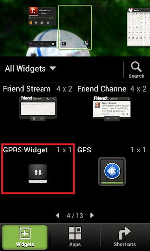 GPRS Switch