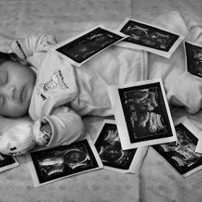 After 9 months by Sudarmanto Edris - Babies & Children Babies (  )