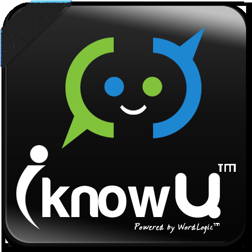 iKnowU Keyboard - screenshot