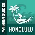 Honolulu Travel Guide icon