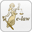 Kanzlei e-law icon
