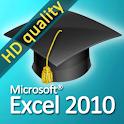 Microsoft Excel 2010: Tutorial logo