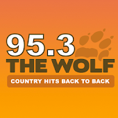 95.3 The Wolf (WLFK FM)