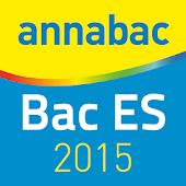 Annabac 2015 Bac ES