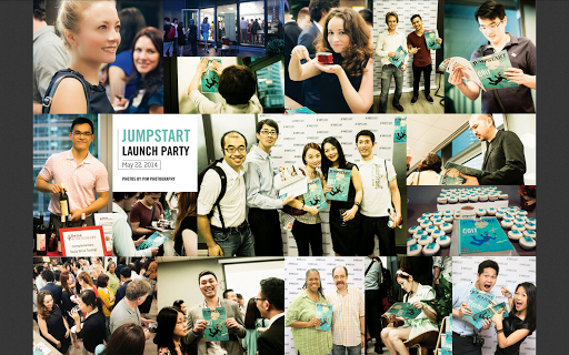 Jumpstart 6.1 screenshots 7