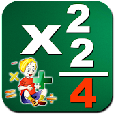 iLearn Multiplication ( x )