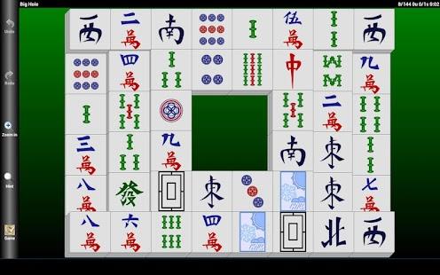 freegames mahjong solitaire