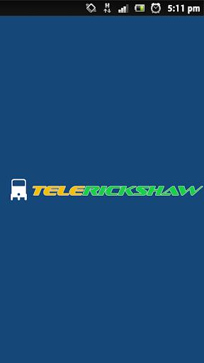 Tele Rickshaw Driver