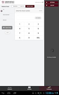 HUECU Mobile Banking - screenshot thumbnail