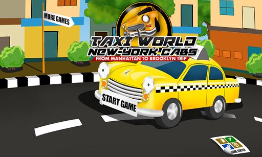 Taxi World NewYork Cabs Trip +