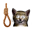 The Hangcat logo