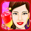 Celebrity Ice Cream Slush icon