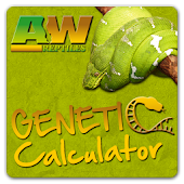 RepCare - Genetic Calculator