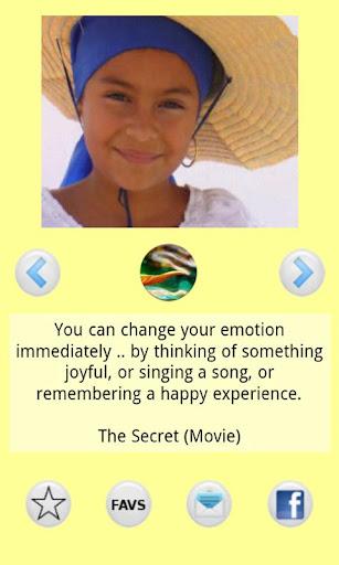 Secret Spiritual Quotes