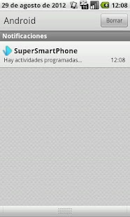 SuperSmartPhone (Auto silence) - screenshot thumbnail