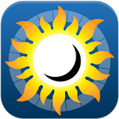 Sun Surveyor (Sun & Moon)