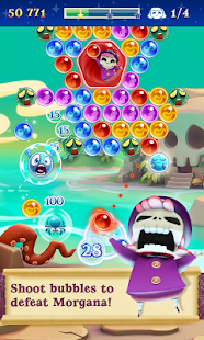 Bubble Witch 2 Saga android mod