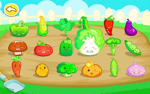 Vegetable Fun Screenshot 17