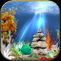 Tropical aquarium 1.9