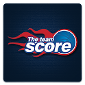 The Team Score : Local Sports icon