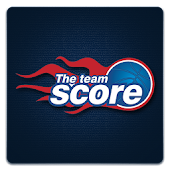 The Team Score : Local Sports