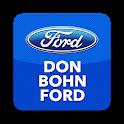 Don Bohn Ford icon