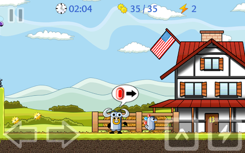 Kentucky Robo Chicken Screenshot 5