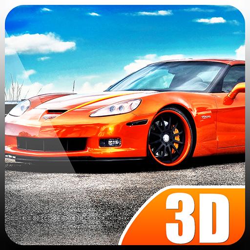 真正的駕駛交通賽車 模擬 App LOGO-APP試玩