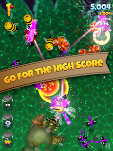 Pop Bugs Screenshot 19