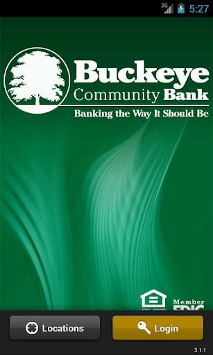 Buckeye Community Bank Mobile