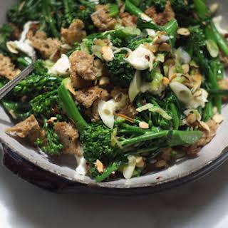 Broccolini Salad.