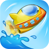 Jumping Submarine